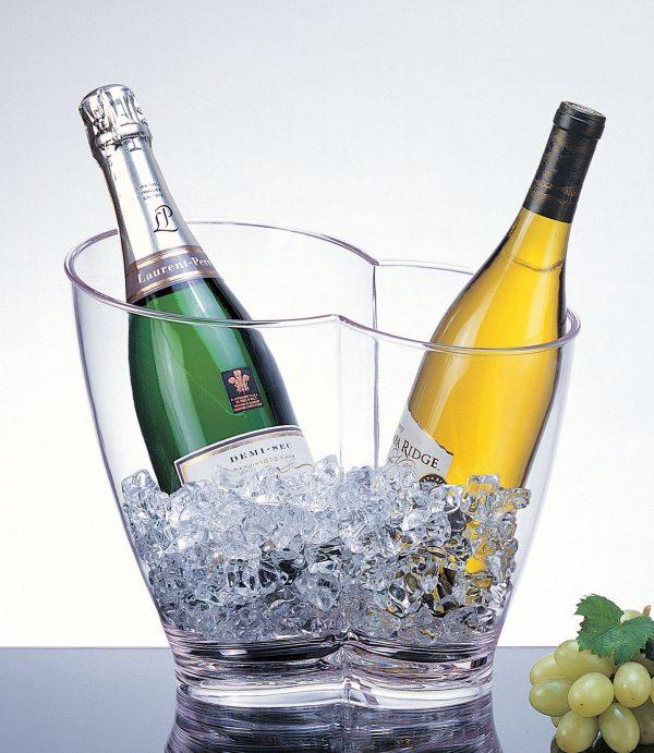 Duet - Wine Bucket-Chiller