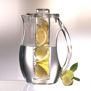 Infuse - 93 oz Pitcher - Lemon Water